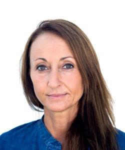 Elena Di Giovanni - vice president