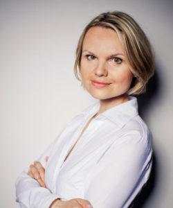Iwona Mazur - secretary