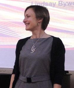 Lindsay Bywood